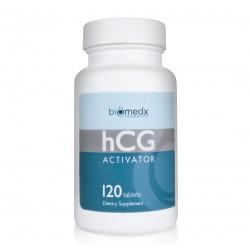 HCG ACTIVATOR (Dissolution Rapide) 120 Comprimés
